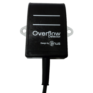Overflow monitoring