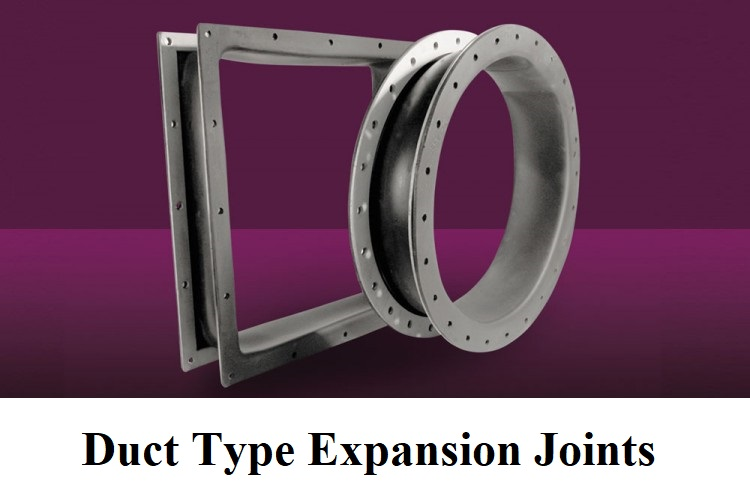 Posiflex Duct Type Expansion Joints
