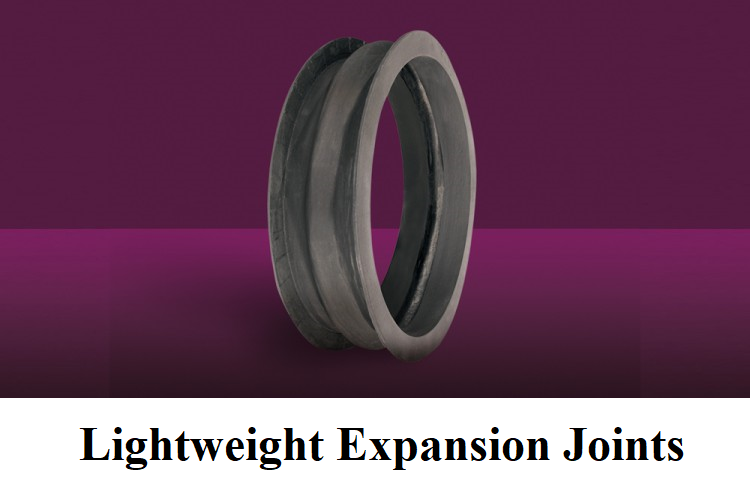 Posiflex Lightweight Expansion Joint
