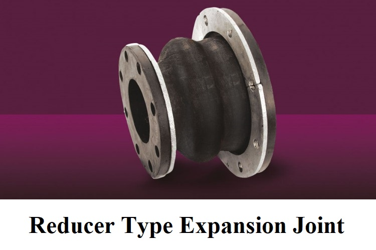 Posiflex Reducer Type Expansion Joints