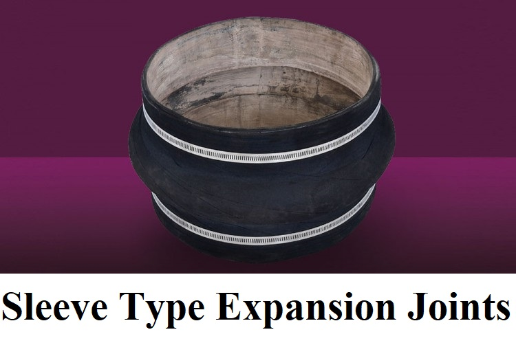Posiflex Sleeve Type Expansion Joints