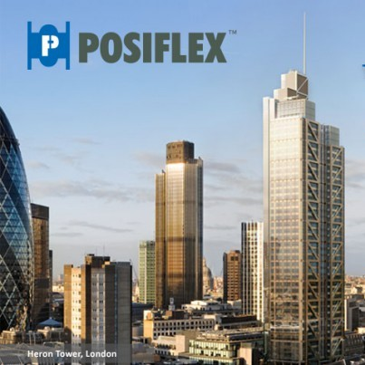 Posiflex Expansion Joint